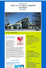 CCPLD Newsletter